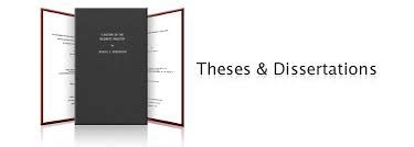 Advanced Search - ProQuest Dissertations & Theses Global